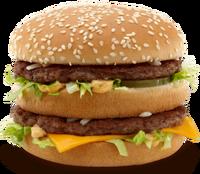 RKO Big Mac logo real version from 2009