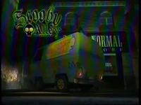 Scooby Alley Logo