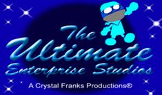 Ultimate Enterprise Studios Logo 1984 Medical Challenge