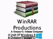 WinRAR2013