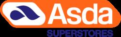 ASDA 'A' logo 3