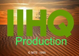 IiHQ Production 1980