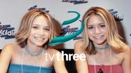 Tv three olsen