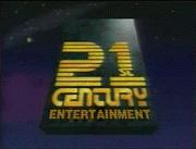 21st Century Entertainment 1999-2002