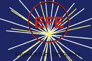 Elepeart Film Enterprises logo - Nightmare on Shanghai 2009 restoration