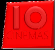 IO Cinemas