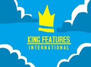 King Features International logo