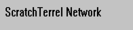 ScratchTerrel Network