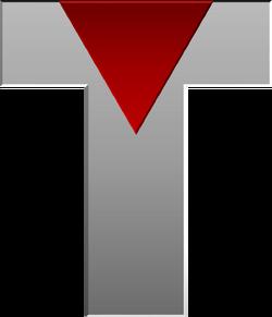 TBS logo 1990