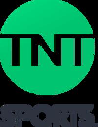 TNT Sports Logo (2017) II