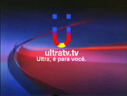 Ultra TV Brazil and Portugal ident - Generic (SIC Style) (Version 1)