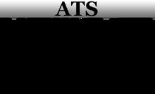 ATS News at 6 1991