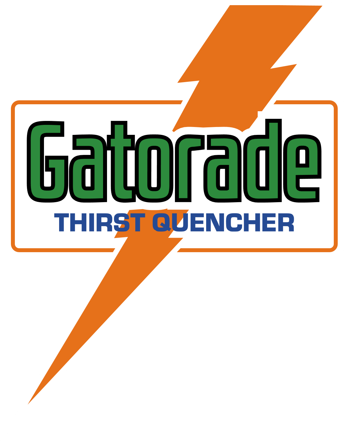 gatorade el kadsre dream logos wiki fandom powered by wikia rh dreamlogos wikia com First Gatorade Logo Gatorade Logo Transparent