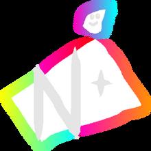 N+ logo