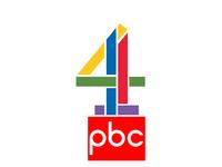 PBC 4 logo (1991-1997)