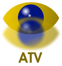 ATV current logo