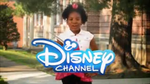 Disney Channel ID - Trinitee Stokes (2015)