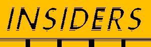 Insiders 1996