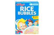 Rice Bubbles Camping