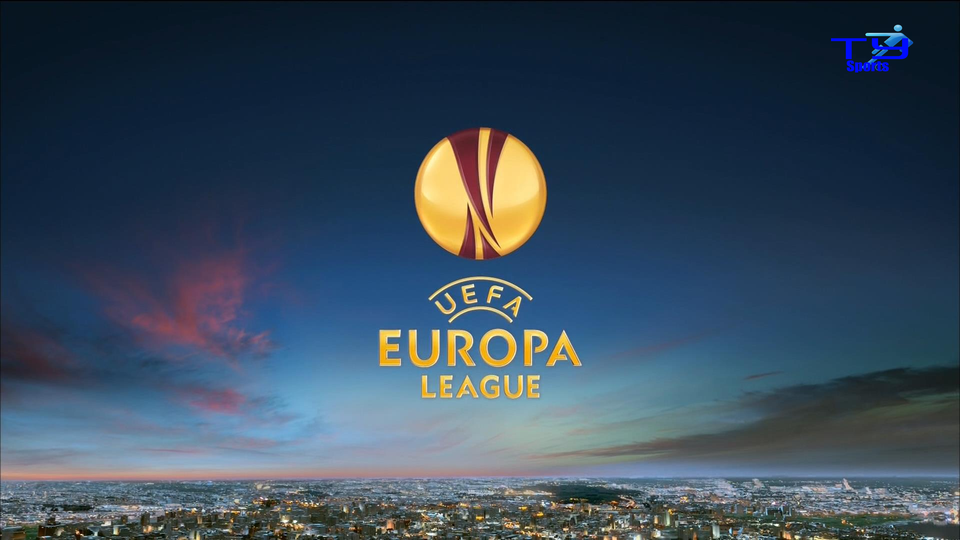 Image  UEFA Europa League Intro And Topitoomay On Screen Bugpng