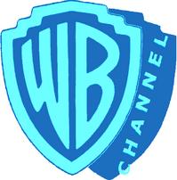 WB Channel color logo