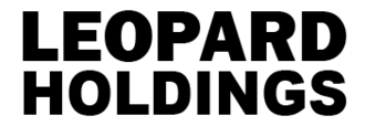 Leopard Holding 1994 Logo