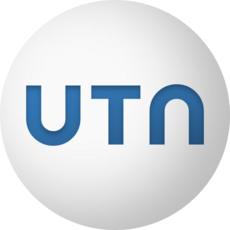 UTN Network Logo 2018