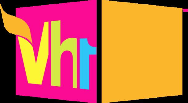 VH1 logo 2003