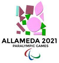 Allameda Paralympics