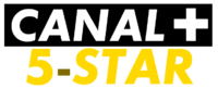 Canal+ 5-Star 2009