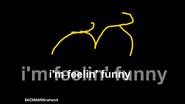 Mcdonalds 2003 logo parody from surreal vision
