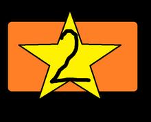 TMC 2 logo (1992-1997)