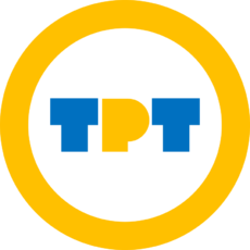 TPT Logo 1975