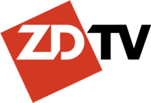 ZDTV logo