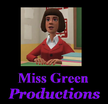 Miss green productions 2