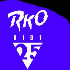 25th anniversary logo (2004).