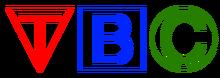 TBC Logo 1978-1986
