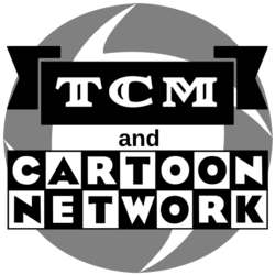 Tcm and cartoon network 2000