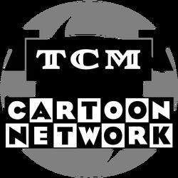 Tcm and cartoon network 2000