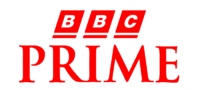 BBC PRIME 1995 LOGO