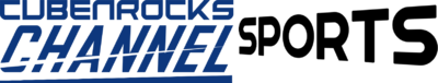CubenRocks Channel Sports 2018 logo