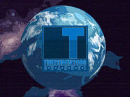 Earth TheCuben2006 Channel Ident