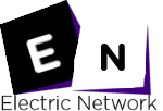Electric Network Logo 2004-2011
