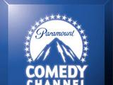 Comedy Central Extra (Piramca)