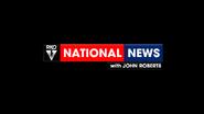 RKO National News margaret thatcher funeral open 2013