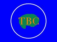 TBC Ident 1957-1963