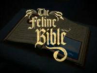 The Feline Bible 1933