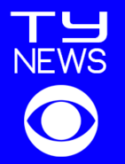 Topitoomay News CBS Logo