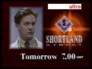 Ultra TV 2001 Shortland Street