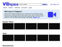 Vidspace2007